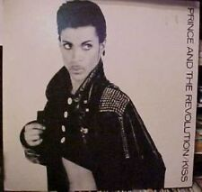 """Prince Kiss Extended Love Or Money Uk 12"""""""