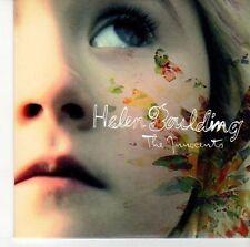 (EE990) Helen Boulding, The Innocents - 2012 DJ CD