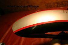 85 Honda Sabre V65 V 65 VF1100S Front Fender (Y19.5)    # 10938