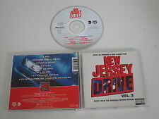 VARIOUS/NEW JERSEY DRIVE VOL. 2(TOMMY BOY-EASTWEST 0630-10334-2) CD ALBUM