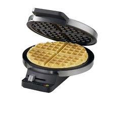 NEW Cuisinart Classic Round Waffle Maker (RRP $85)