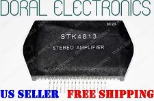 STK4813 with HEAT SINK COMPOUND FREE SHIPPING US SELLER Integrated Circuit
