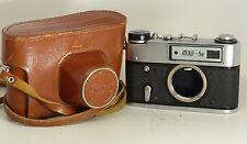 FED-5B 35mm Russian Rangefinder Camera body #047275
