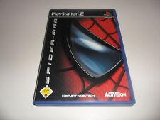 PlayStation 2  PS 2  Spider-Man 2