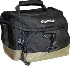 NEW Canon Custom DSLR Camera Gadget Bag Made of durable material