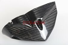 Yamaha FZ1N 06-09 FZ6N 07-10 TWILL Carbon Fiber Speedometer Bottom Back Cover