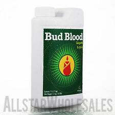 Advanced Nutrients Bud Blood Liquid 1L Bloom Stimulator, 1 Liter