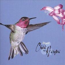 Duet by Chick Corea/Hiromi/Hiromi Uehara (CD, Feb-2009, 2 Discs, Concord)