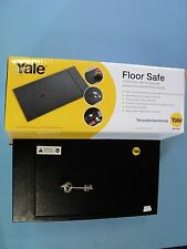 YALE Y-FLS000 FLOOR SAFE UNDERFLOOR FITTING SAFE FAST FREE DELIVERY
