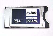 CI+ ORF Irdeto CI + CAM-Modul für ORF HD Smart-Card HD Eycos