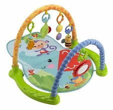 FISHER PRICE LINK N PLAY MUSICAL GYM BJL04 *NEW*