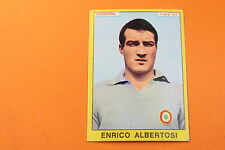 [F436-(118)] CALCIATORI 1966-67 - PANINI - NEW - FIGURINA STICKER - E. ALBERTOSI