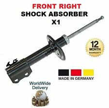 FOR TOYOTA YARIS VITZ 1.0 1.3 1.4 1.5 D4D 2005-- ON FRONT RIGHT SHOCK ABSORBER