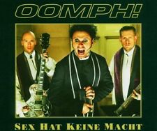 Oomph! Sex hat keine Macht (2004) [Maxi-CD]