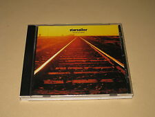 Starsailor - Love Is Here (2001)