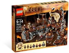 LEGO 79010 THE GOBLIN KING BATTLE FROM THE HOBBIT BRAND NEW IN BOX FAST SHIP!