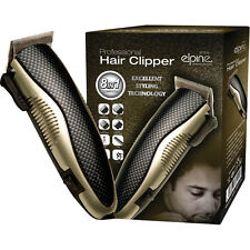 MEN WOMEN PROFESSIONAL ELECTRIC HAIR CLIPPER SET SHAVE & BEARD TRIMMING MACHINE