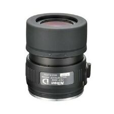 Nikon Fieldscope Eyepiece FEP-30W for EDG series EMS F/S Japan
