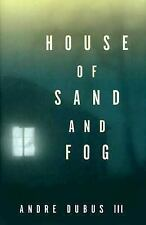 House of Sand and Fog Oprah's Book Club)