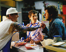 Signed Vanilla Ice 8x10 Photo To The Extreme Ice Ice Baby Proof Autograph
