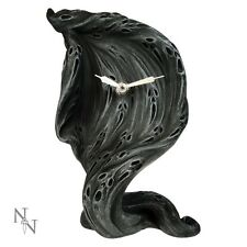 NEMESIS NOW *SPIRIT OF TIME* CLOCK gothic ghosts