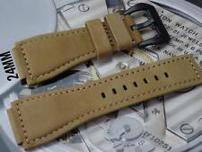 QUALITY LEATHER STRAP BAND WATCH STRAP TO FIT BELL & ROSS BR-01 BR-03 BR1 BR3