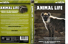 Wildlife:Animal Life-2004-Documentary-HHO Multimeadia-DVD