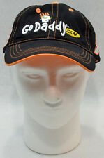 GoDaddy.com Nascar Hat / Cap, 88, 5, JR Motorsports logo on back, Size ADJ.