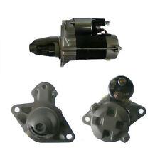SUBARU FORESTER (SG) 2.5 MT Motore di Avviamento 2003-2008 - 17419uk