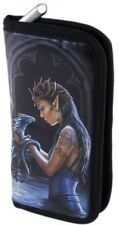 Anne Stokes WATER DRAGON WALLET clutch purse FANTASY Magick Wicca Art