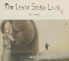 The Little Stone Lion, , Xiong, Kim, Very Good, 2006-06-01,