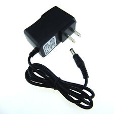 100-240V AC to DC 6V 1A US Plug  Adapter Power Supply 5.5X2.5mm s706