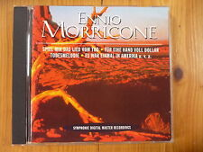 Ennio Morricone : THE CITY OF PRAGUE PHILHARMONIC William Motzing