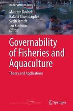 MARE Publication Ser.: Governability of Fisheries and Aquaculture : Theory...