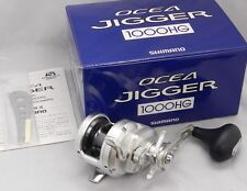 Shimano OCEA JIGGER 1000HG (RIGHT HANDLE)  baitcasting (jigging) reel From Japan