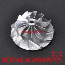 Turbo Billet Compressor Wheel Garrett GTX3076R 58/76.6mm/58 Trim 11 Blade