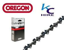 OREGON tipo 20 LPX CATENA, 72 Drive LINK-SUPER 20 Scalpello catena.325 1,3 mm 0.50