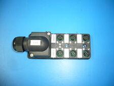 Murr Elektronik Grundverteiler 27115 Sensor/Aktor 6mal