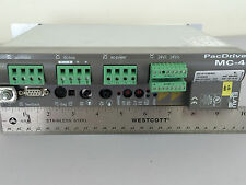 ELAU SCHNEIDER ELECTRIC MC-4/11/03/400 ELAU PACDRIVE MC4  MC41103400