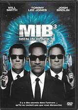 DVD ZONE 2--MEN IN BLACK 3--SMITH/LEE JONES/BROLIN/SONNENFELD