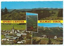 Colour Postcard of Sport Centre, Ellmau, Austria