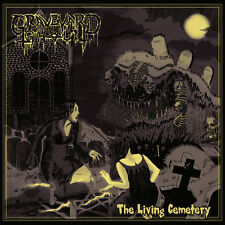 "GRAVEYARD GHOUL -12"" LP- The Living Cemetery   (Autopsy, Morbus Chron, Nihilist)"