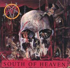 (CD) Slayer - South of Heaven