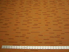7 1/2 yards of patterned crypton upholstery fabric r2157