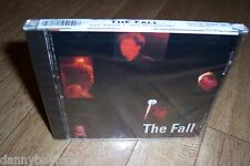 The Fall New Sealed CD BBC Radio 1 One Live In Concert Griffin Music