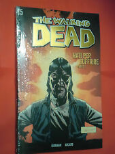 THE WALKING DEAD-DVD stagione 4- EP.14-15- ALLEGATO IL FUMETTO-N°15- sigillato