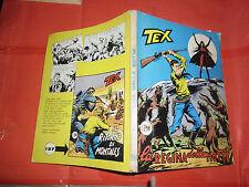 TEX GIGANTE da lire 250 in copertina N°136 d-ORIGINALE 1 edizione AUDACE BONELLI