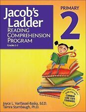 Jacob's Ladder Reading Comprehension Program, Primary 2 - BRAND NEW