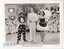 Mickey Rooney Judy Garland VINTAGE Photo Babes In Arms