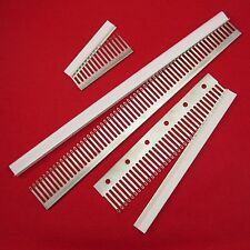 5mm 16 36 60 deckerkamm-Transfer combs sockscomb Decker Pfaff knitting machine